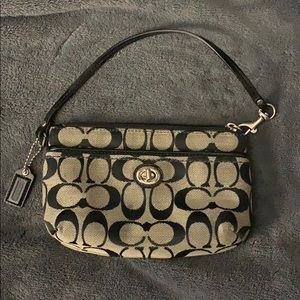 Mini Coach Bag